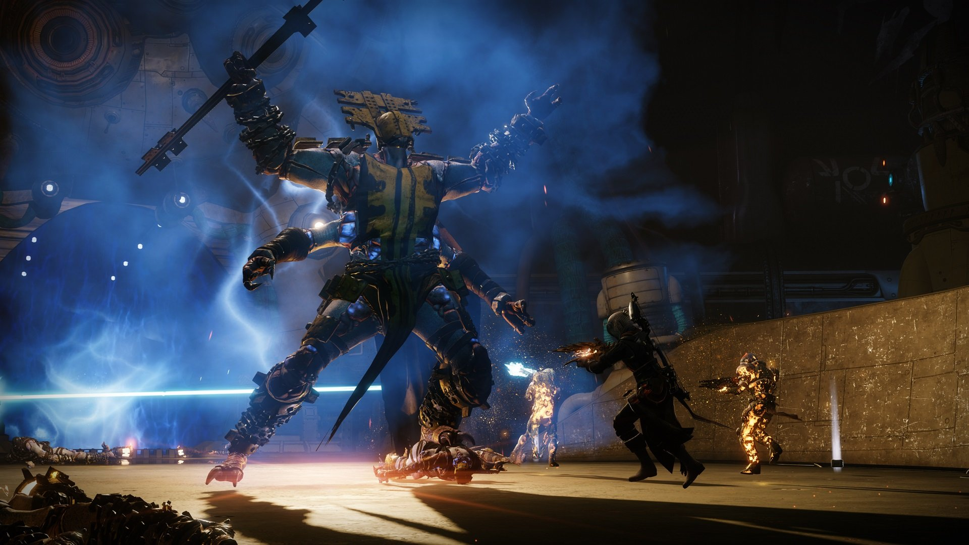Destiny 2's Crown of Sorrow raid launches next month