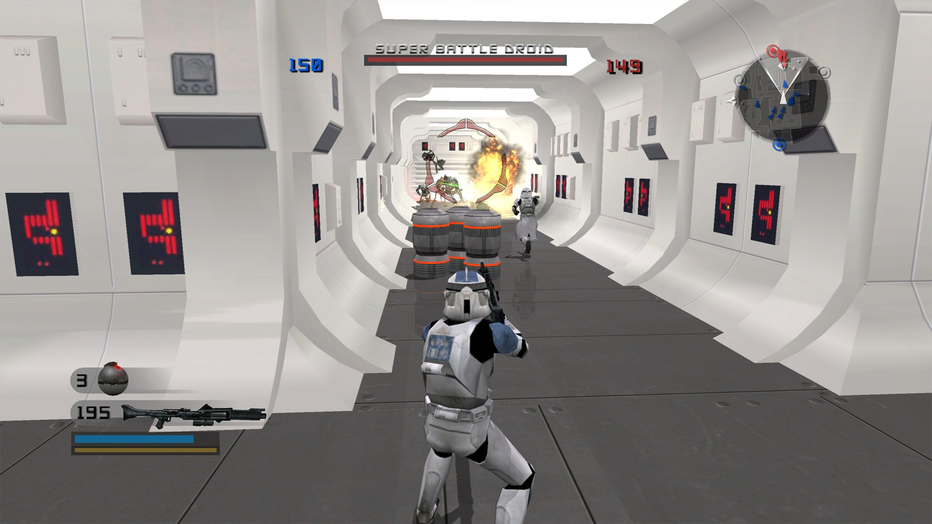 EA adds a dozen Star Wars games to Origin vault