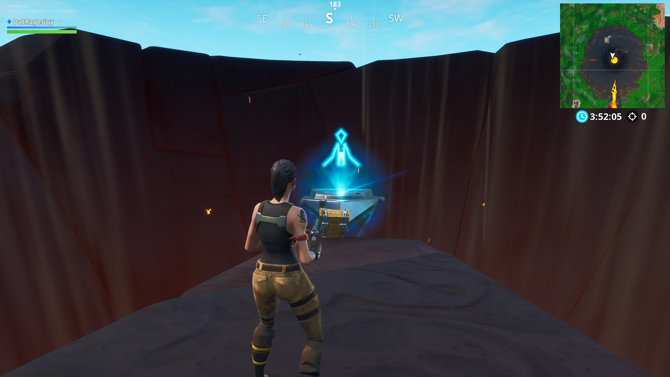 Fortnite Season 8's Unvaulting Event Bugs, Epic Offers Free Item In Response