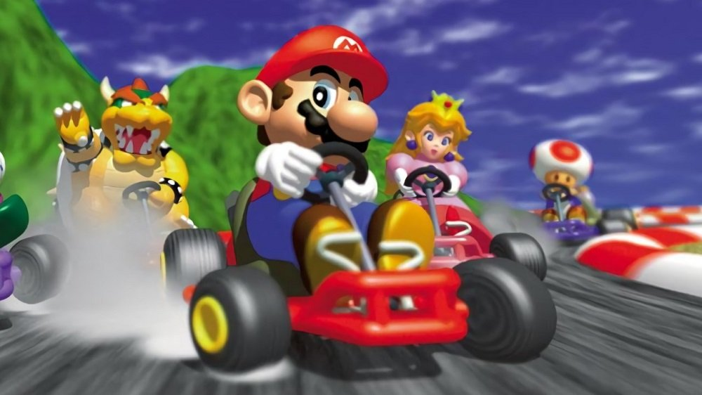 'Mario Kart Tour' brings the Nintendo series to smartphones - along with microtransactions