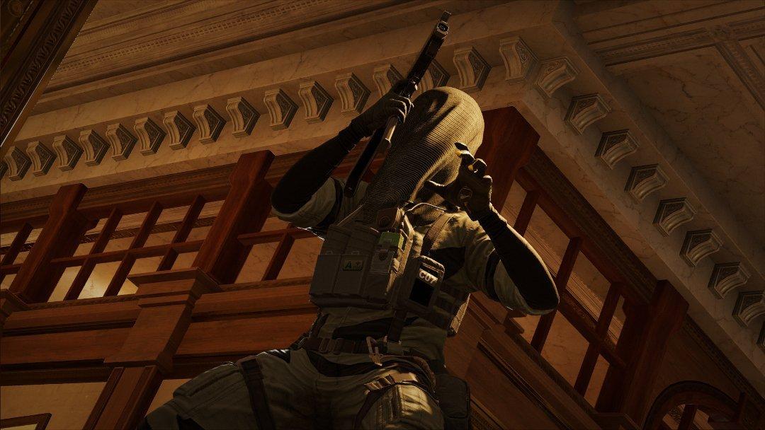 Operation Phantom Sight Interview Screenshot 01