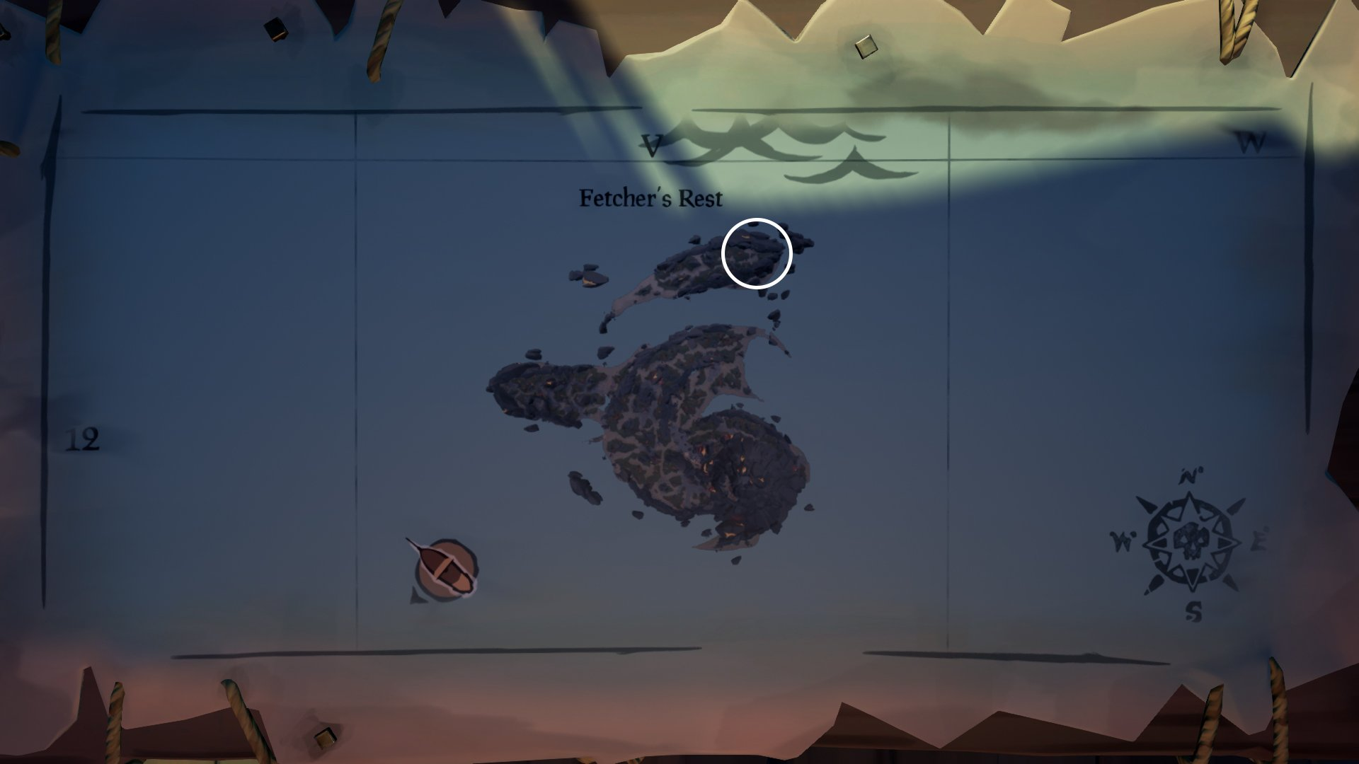sea of thieves beacons