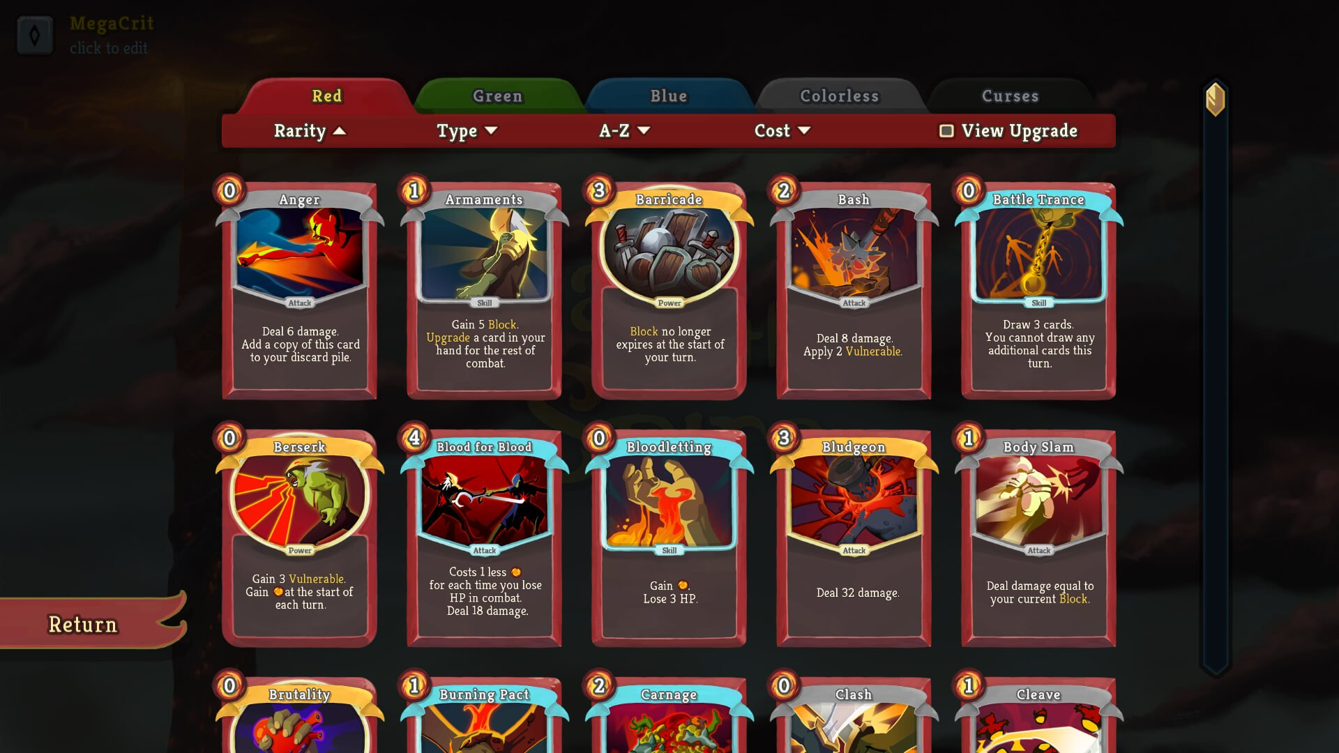 Slay the Spire scores June release date on Nintendo Switch