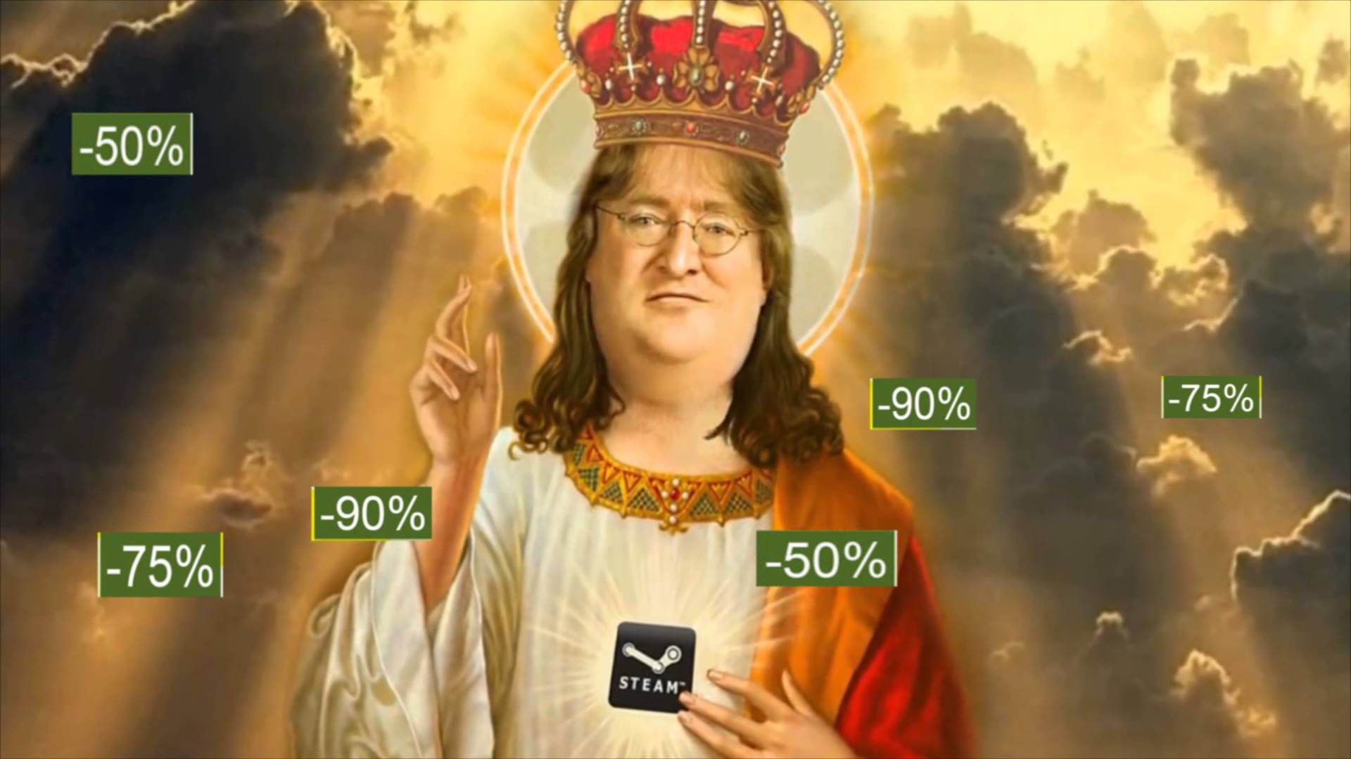 Steam Summer Sale 2019 date possibly leaked