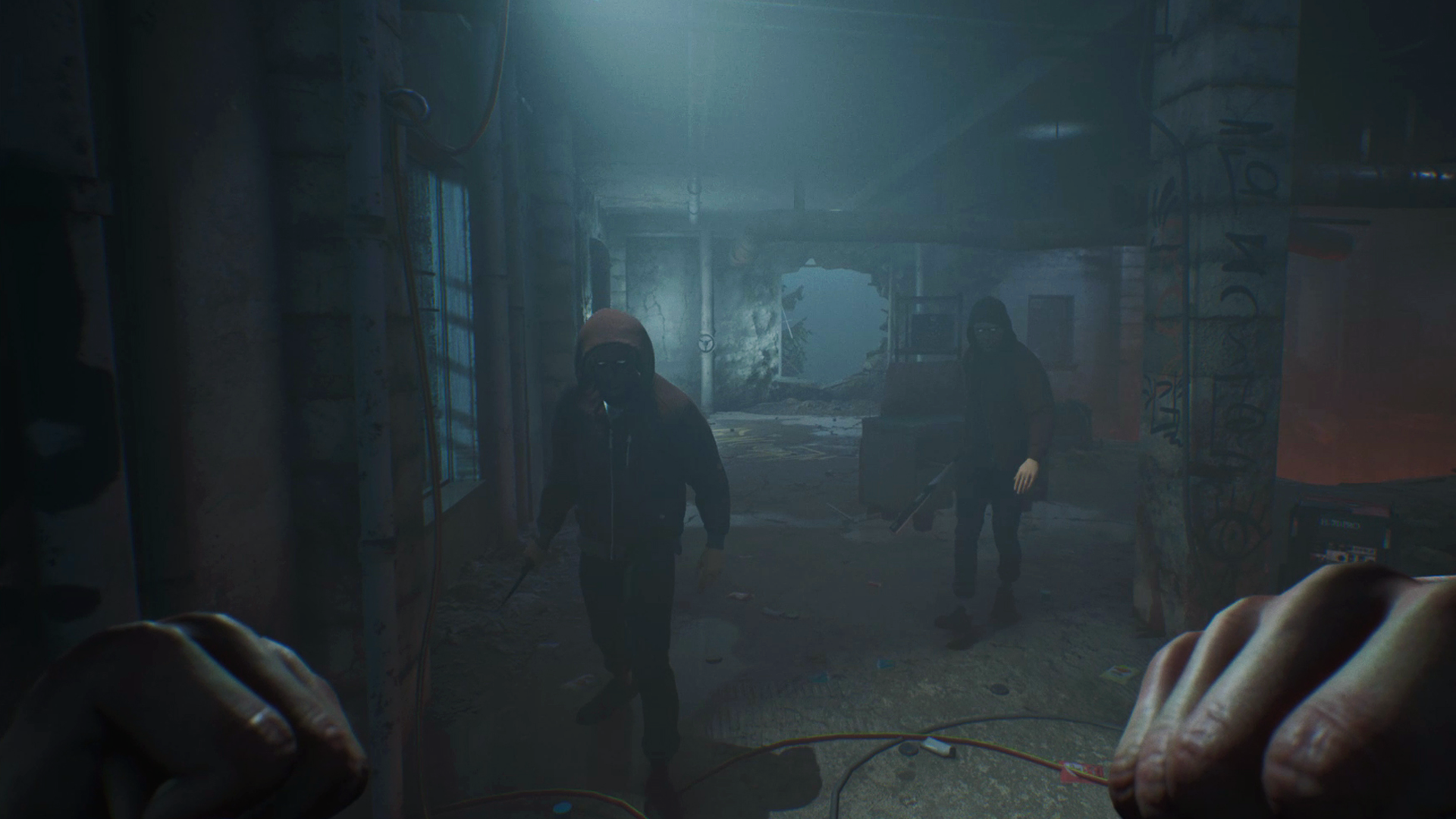 Vampire The Masquerade Bloodlines 2 Toreador reveal screenshot