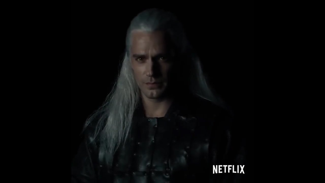 The Witcher Netflix series release date has possibly leaked - Henry Cavill as Geralt of Rivia