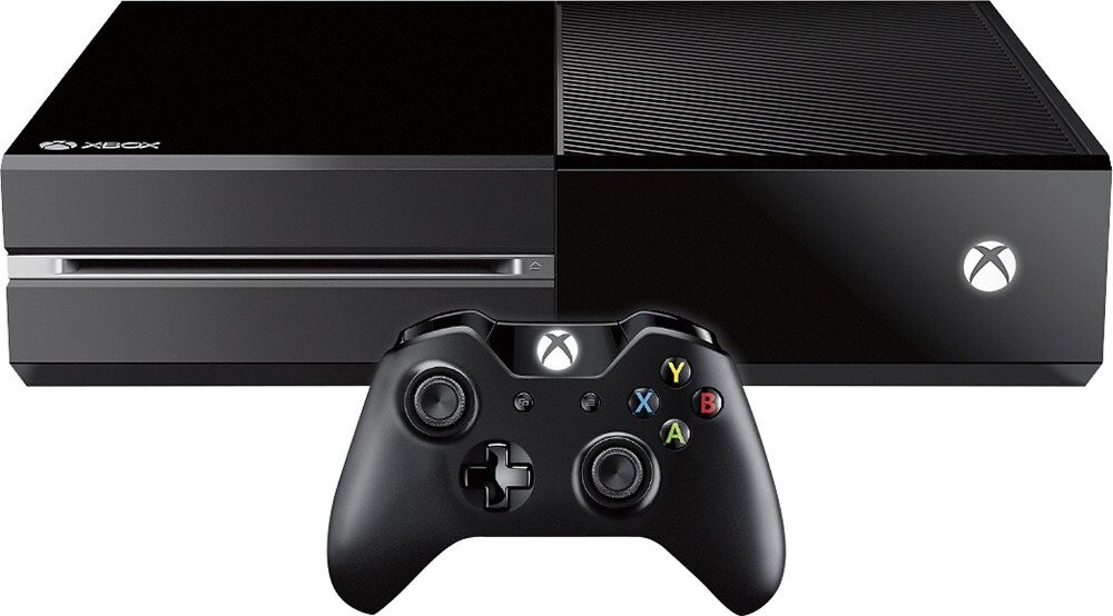 clear cache xbox one