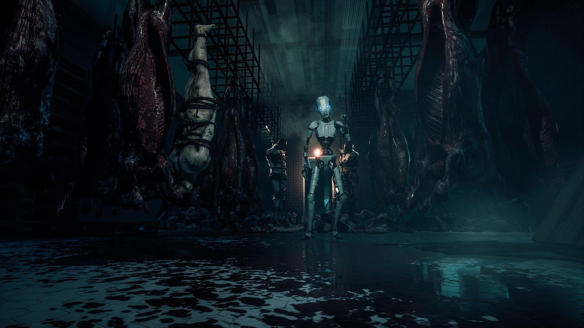 ABE revealed at E3 2019