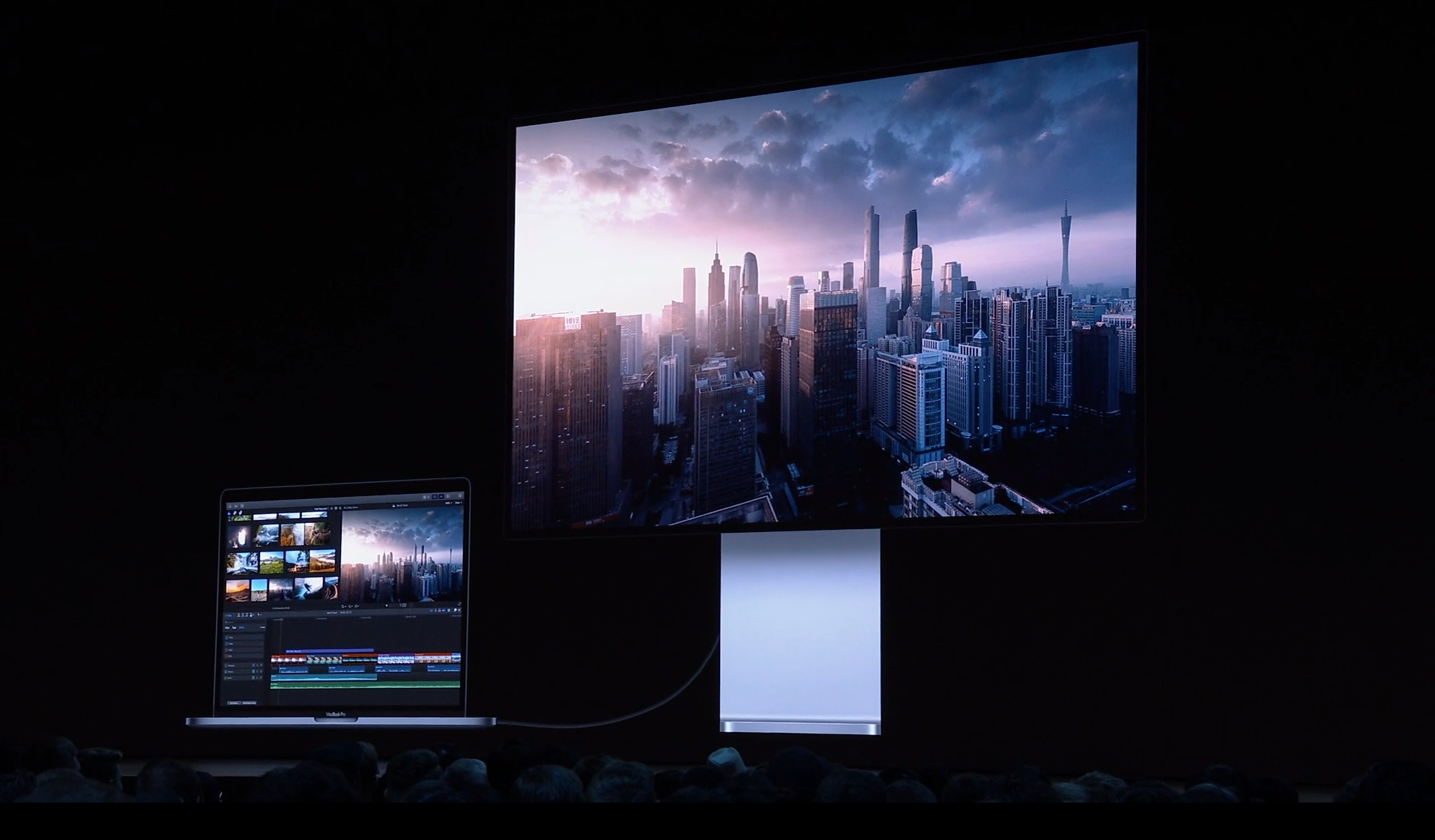 Apple Sidecar second screen feature revealed at WWDC 2019
