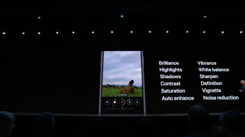 Apple WWDC 2019 Camera days weeks months years
