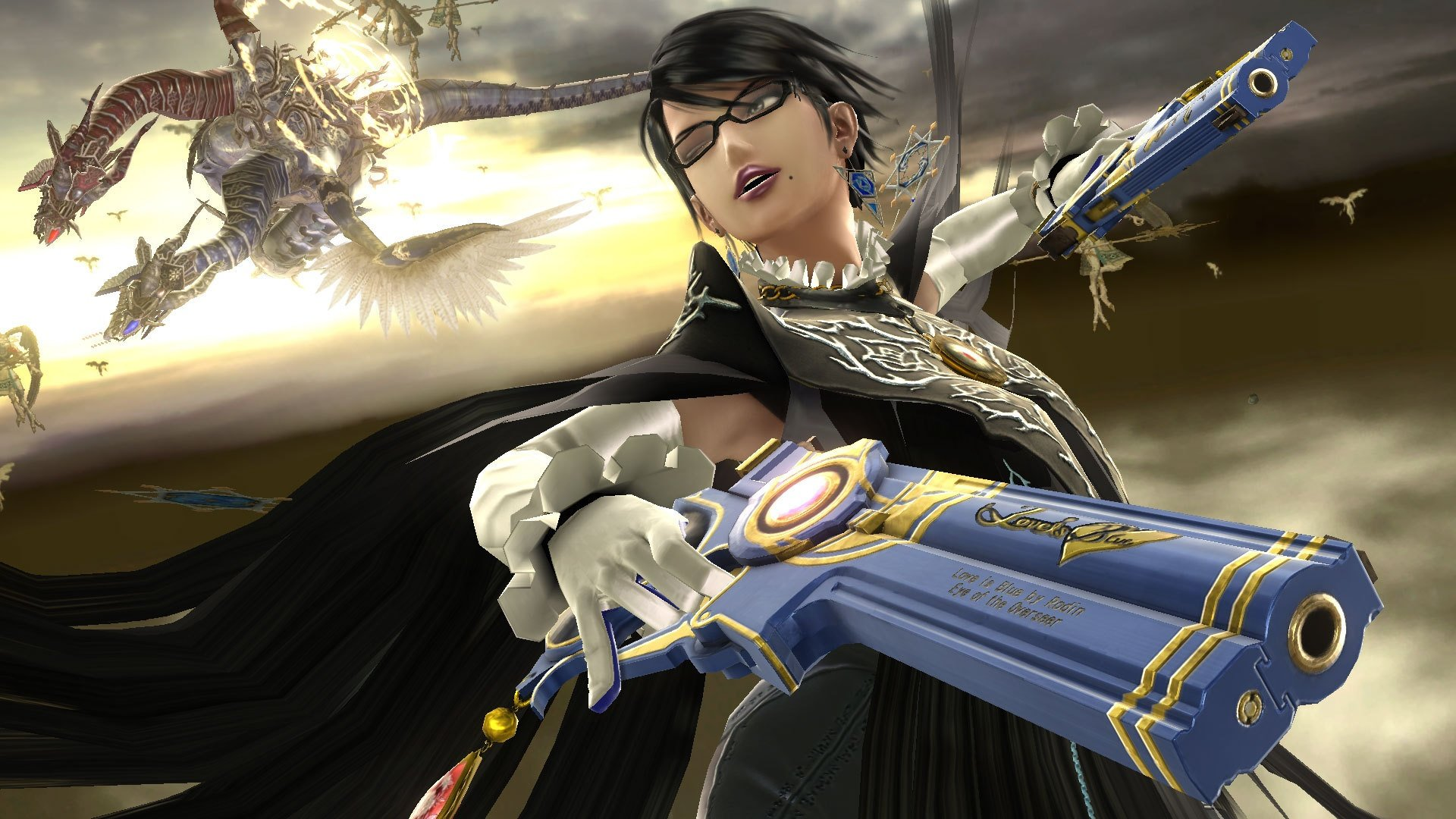 Where was Bayonetta 3 game at E3 2019?