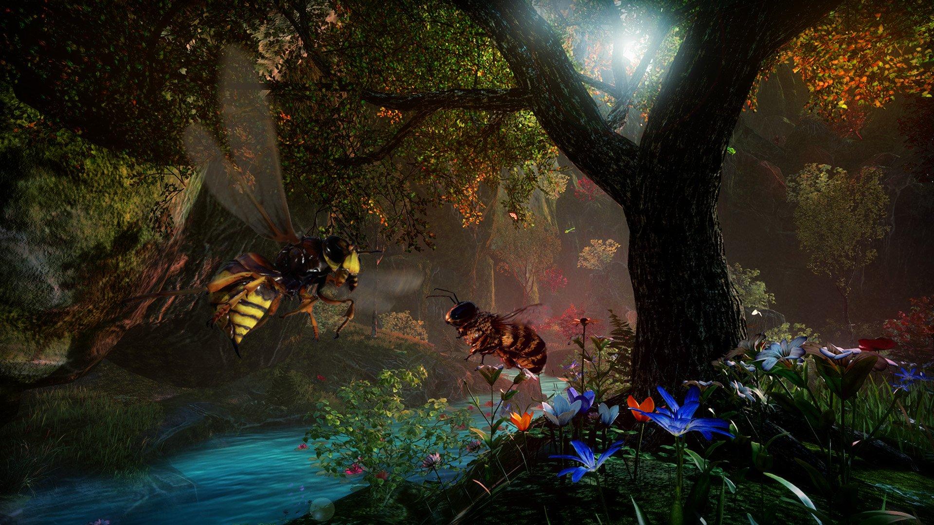 Bee Simulator Release Date