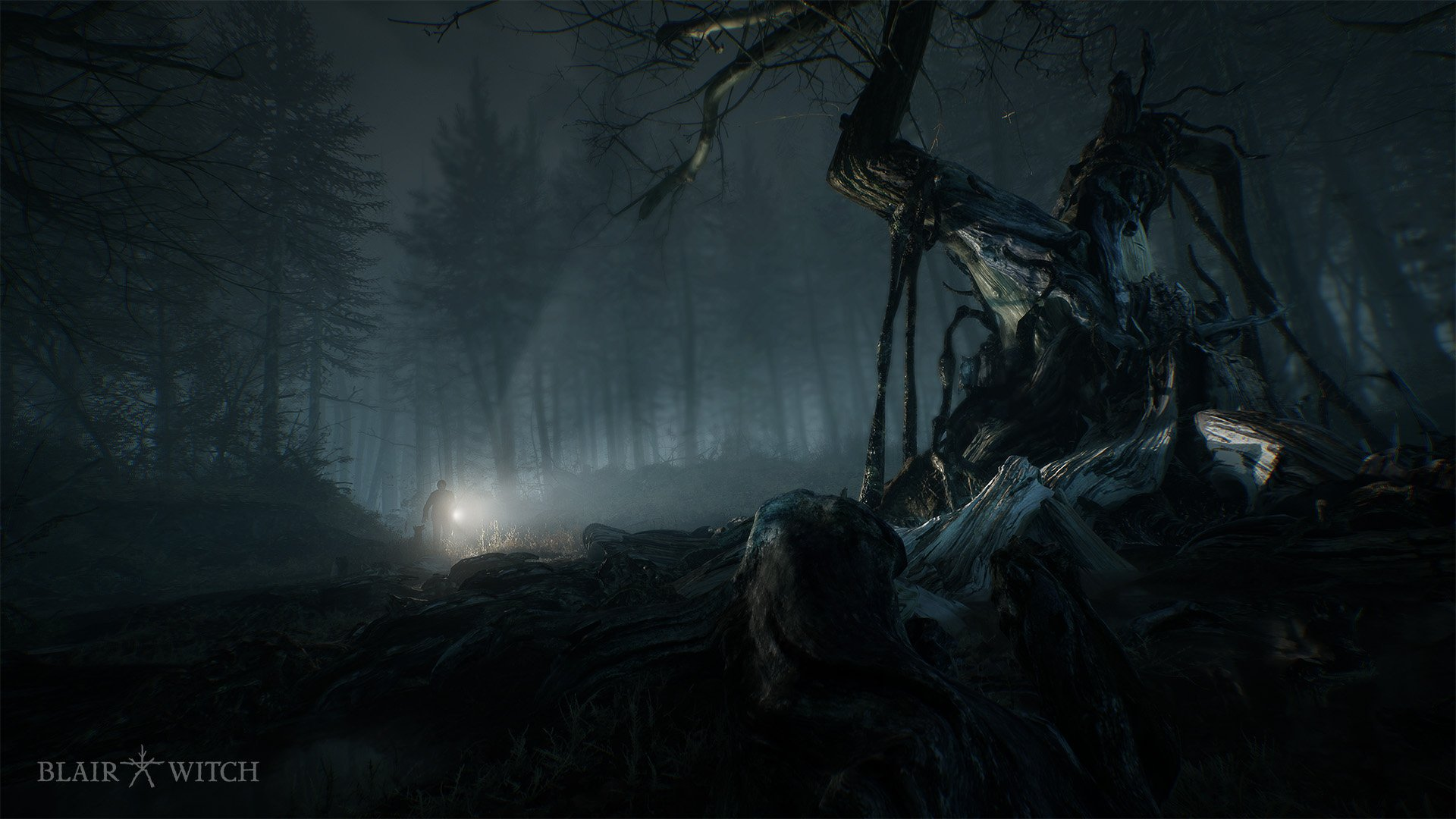 Blair Witch Game Release Date