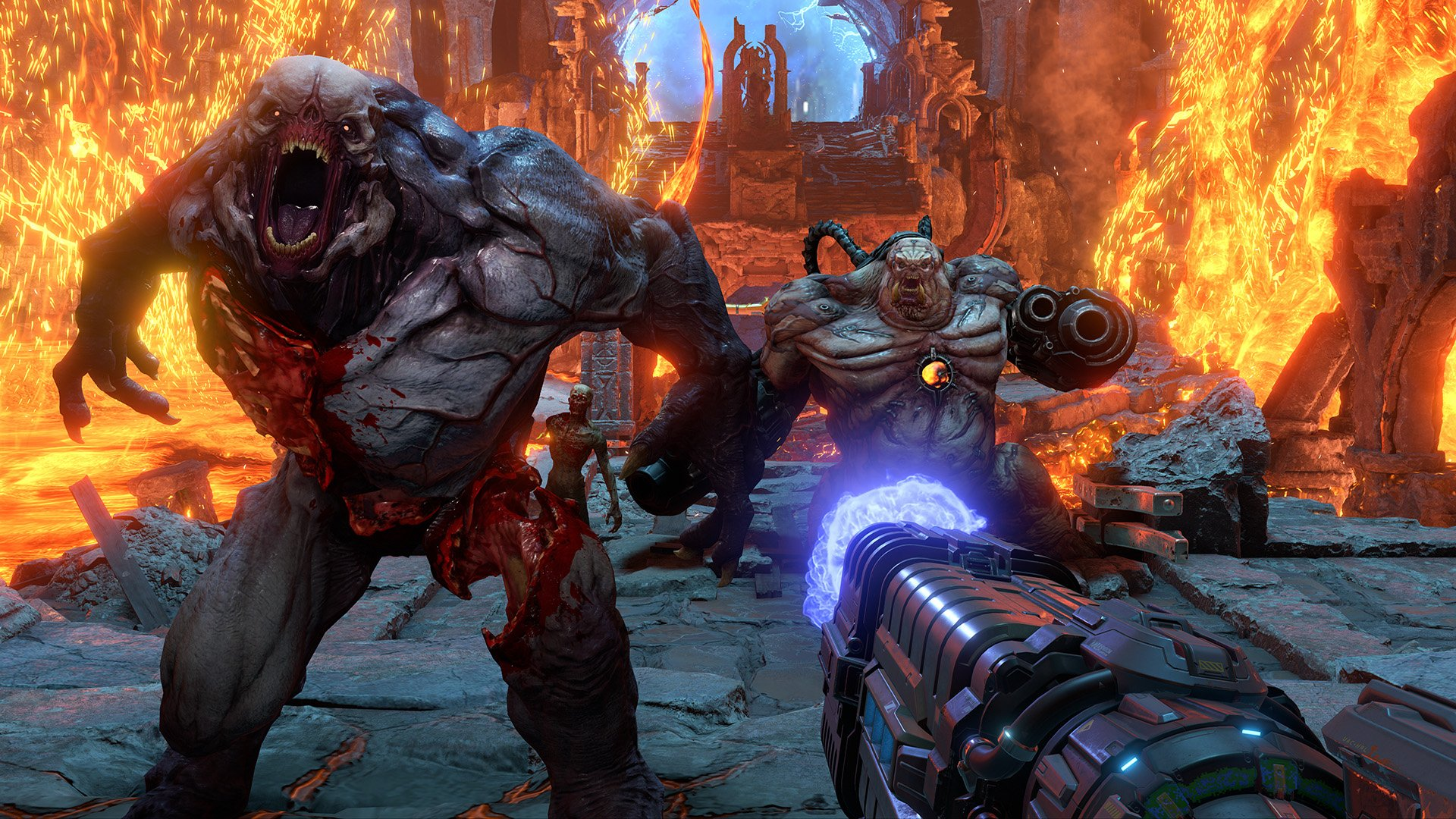 Doom Eternal gets fall release date