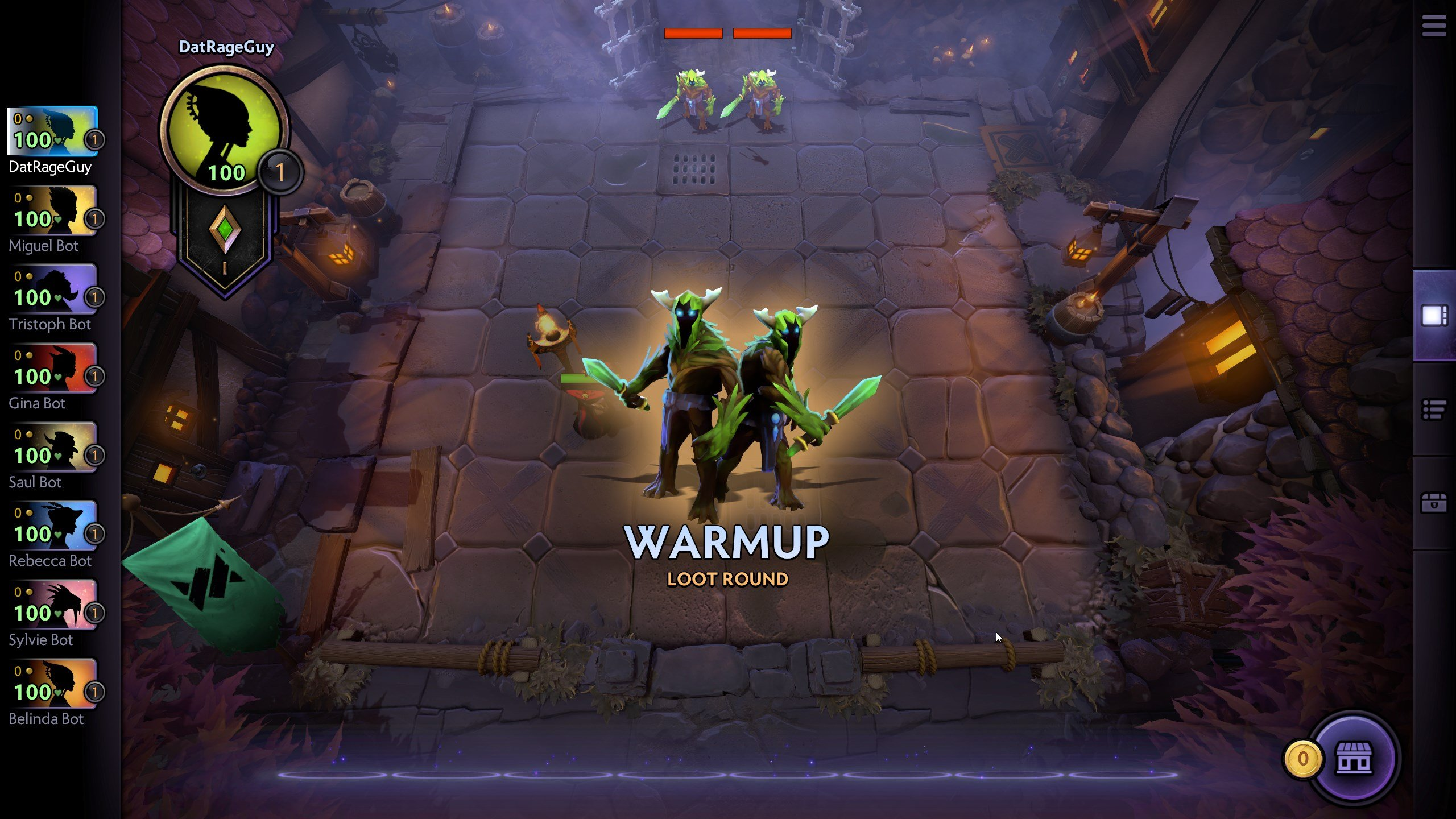 How to play Dota Underlords - Basic tips and more