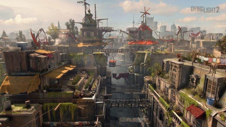 Watch the Square Enix E3 2019 live stream here
