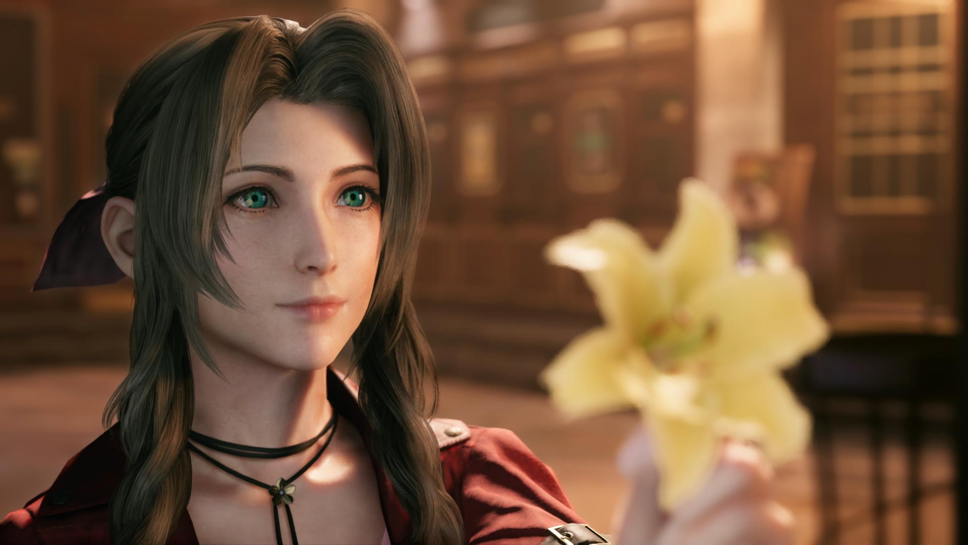 Final Fantasy 7 Remake where to preorder