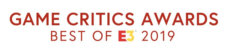 Get excited, the Game Critics are back with the Best of E3 2019.
