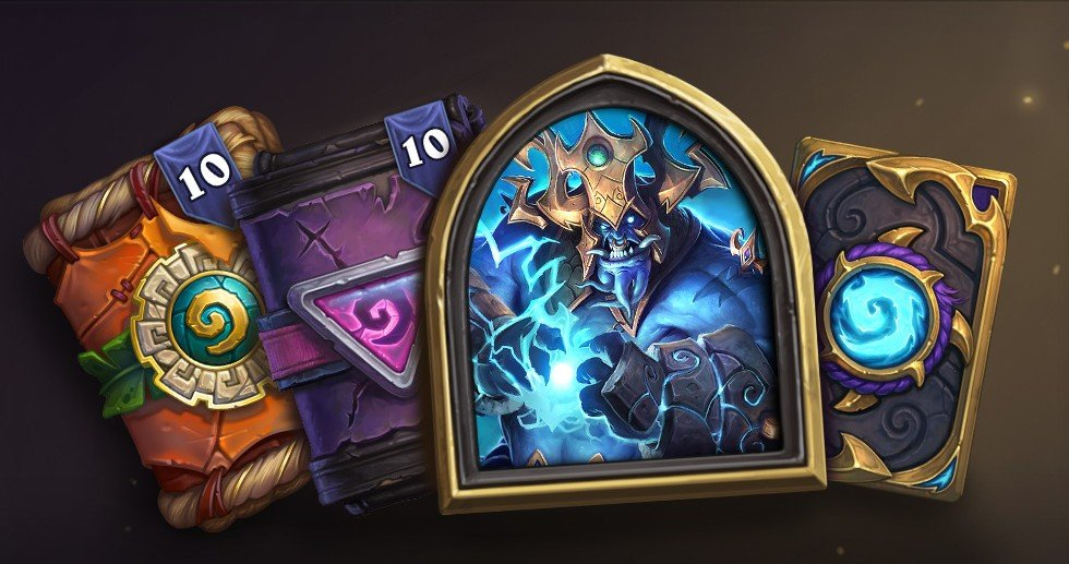 Hearthstone Masters Bundle