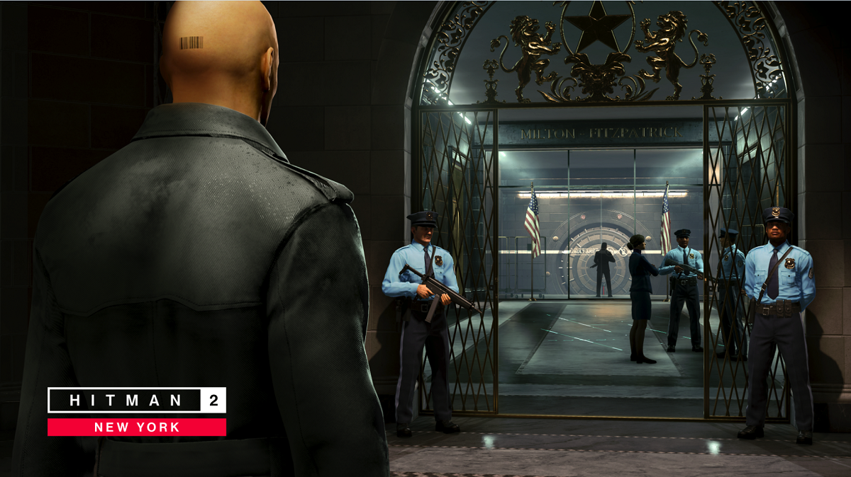 The Hitman 2 Expansion Pass releases on consoles and PC in June 25.