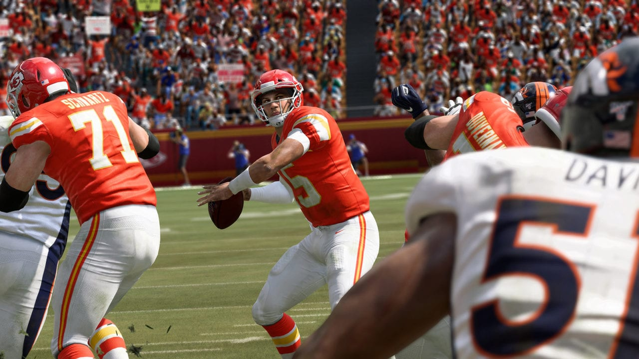Madden 20 will include signature animations and X-Factor abilities | E3 2019