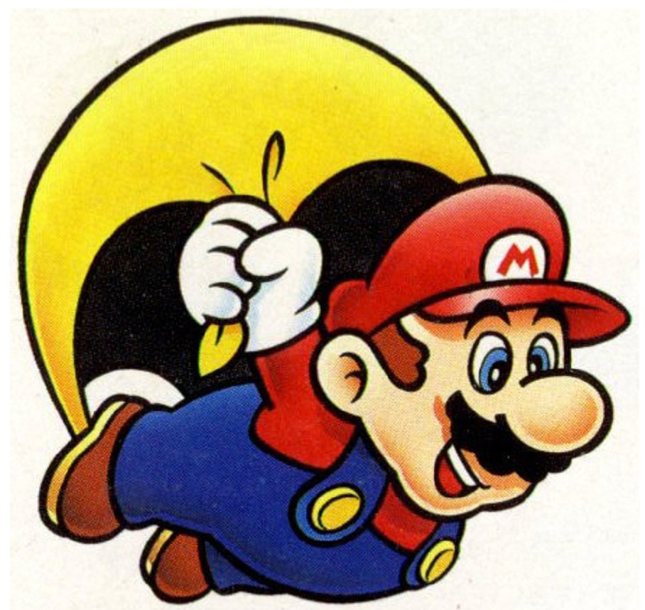 Shack Chat: What's your favorite Mario power-up? | Shacknews