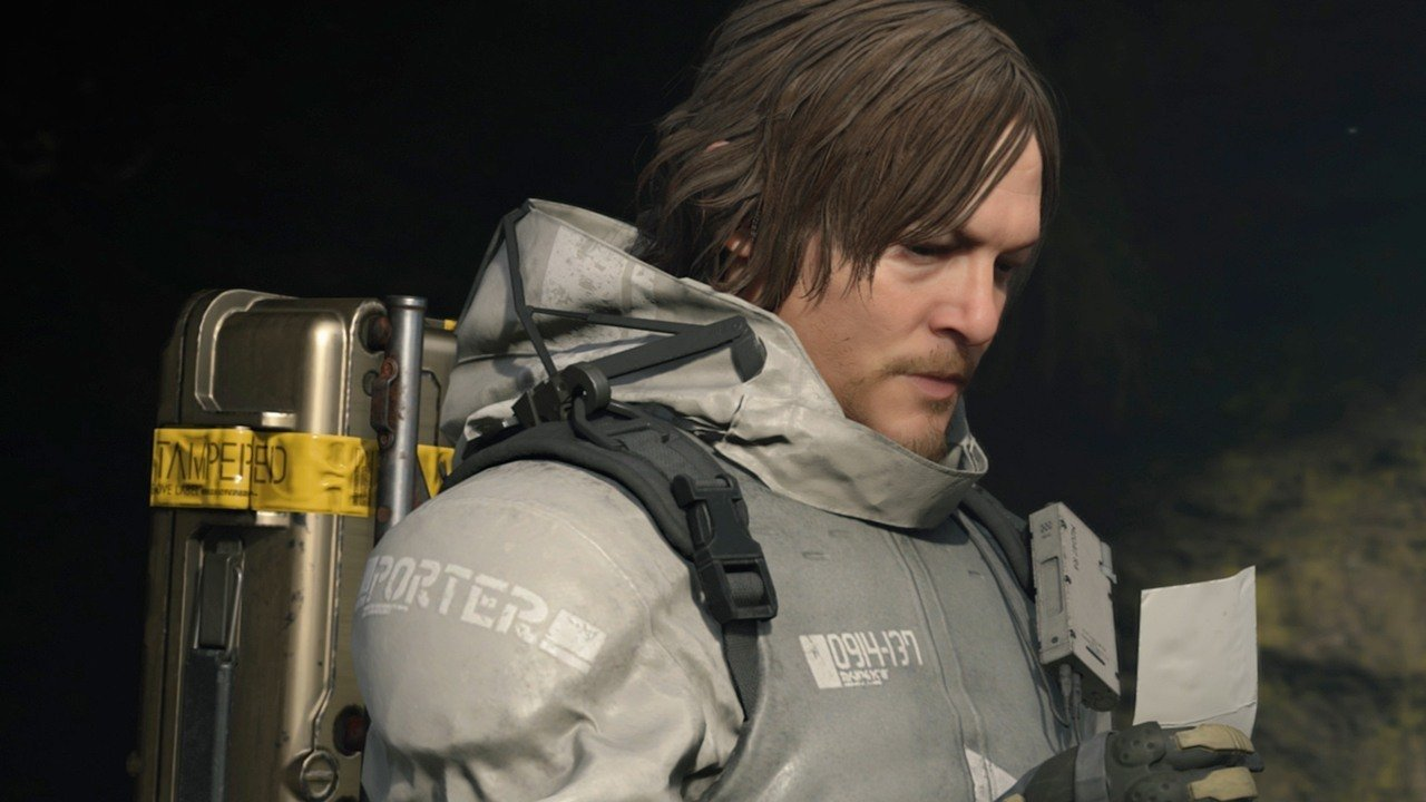 November 2019 video game release dates - Death Stranding
