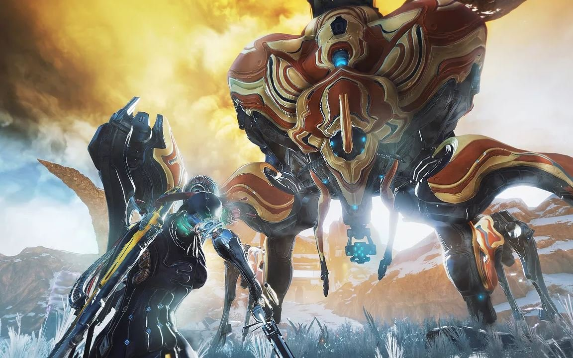 Warframe and developer Digital Extremes is expected to make a showing during the PC Gaming Show 2019 stream.