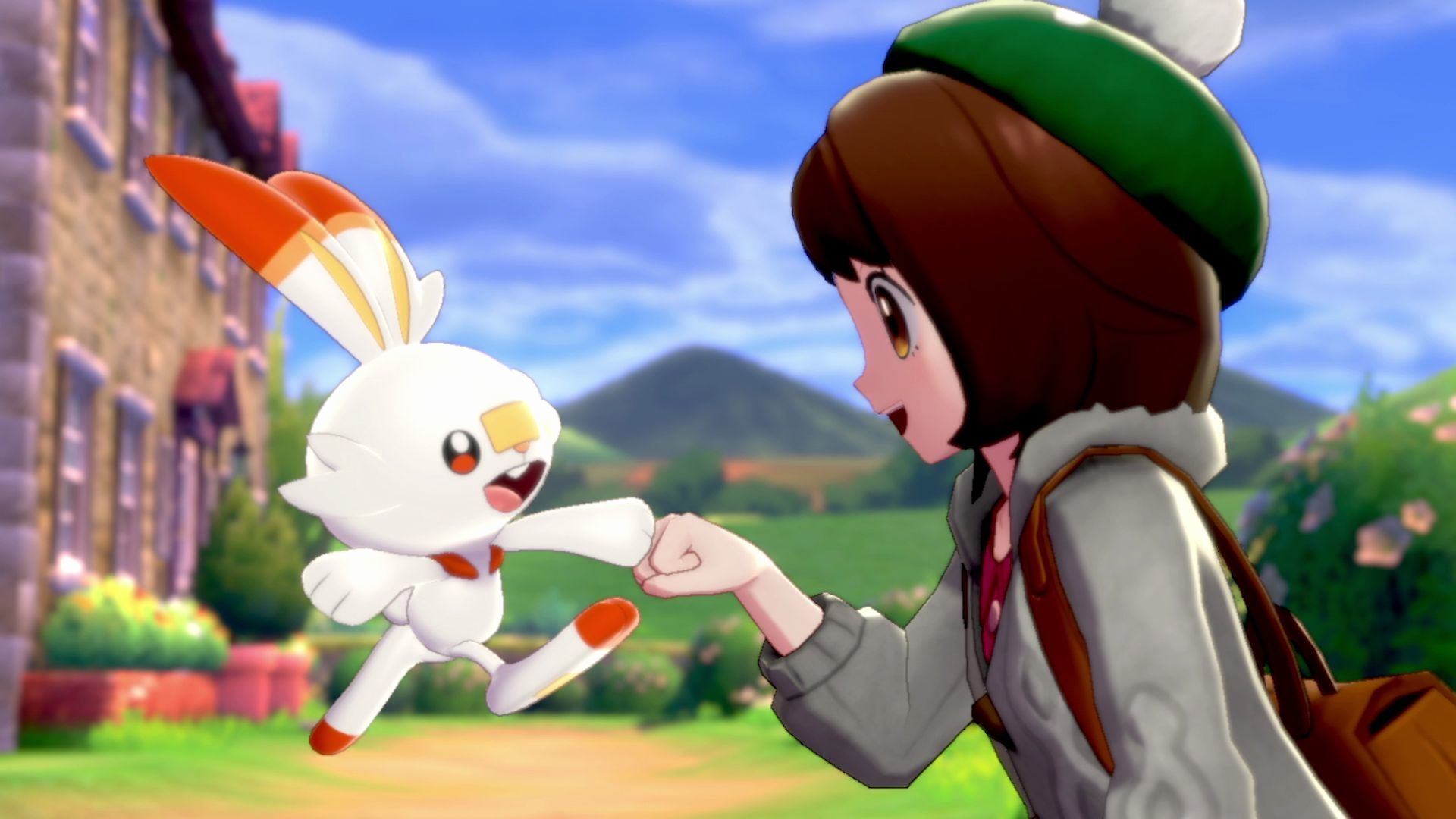 Pokemon Sword and Shield will limit which Pokemon you can import