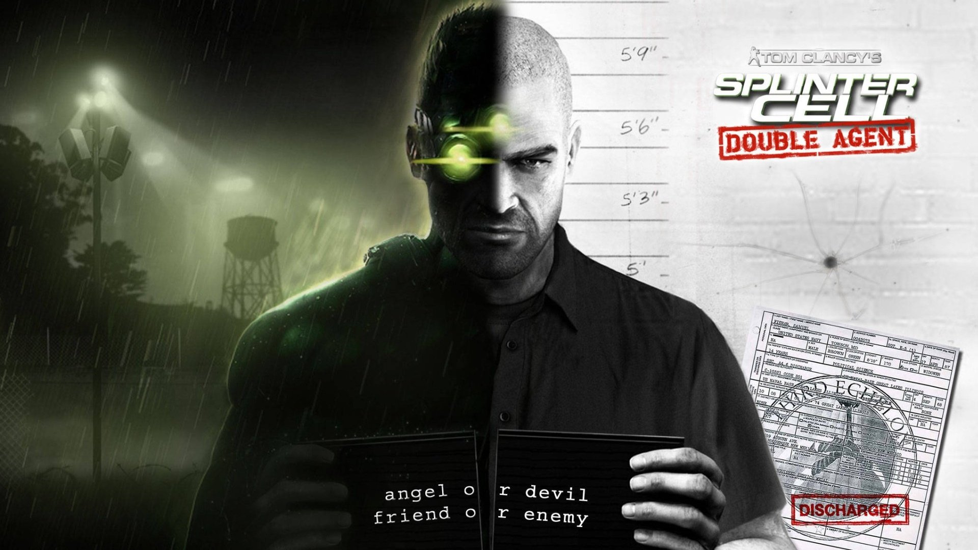 Splinter Cell: Double Agent for Xbox and other games his Xbox One backwards compatibility