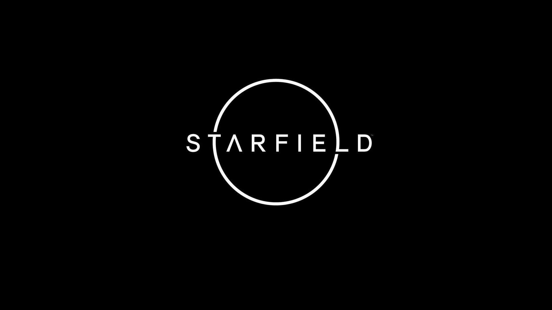 Starfield E3 2019