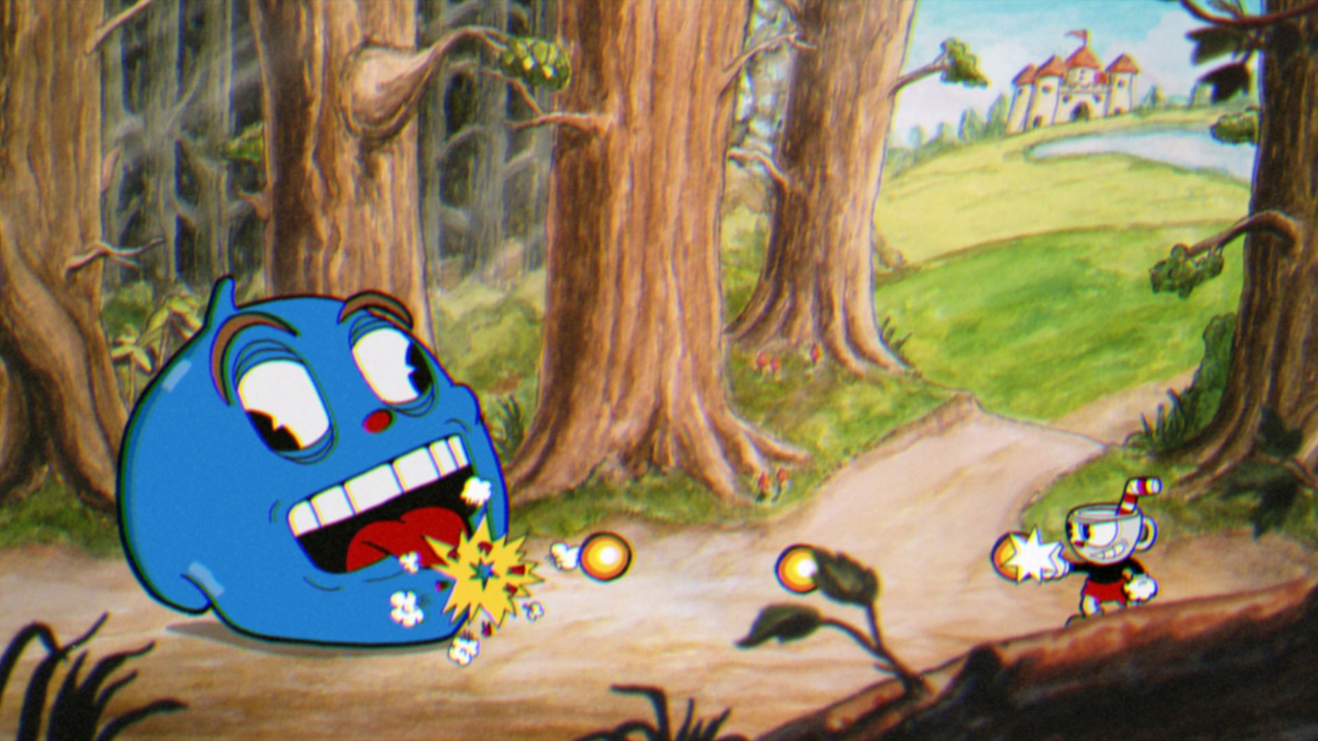 Cuphead coming to Tesla Model S, X and 3 touchscreens