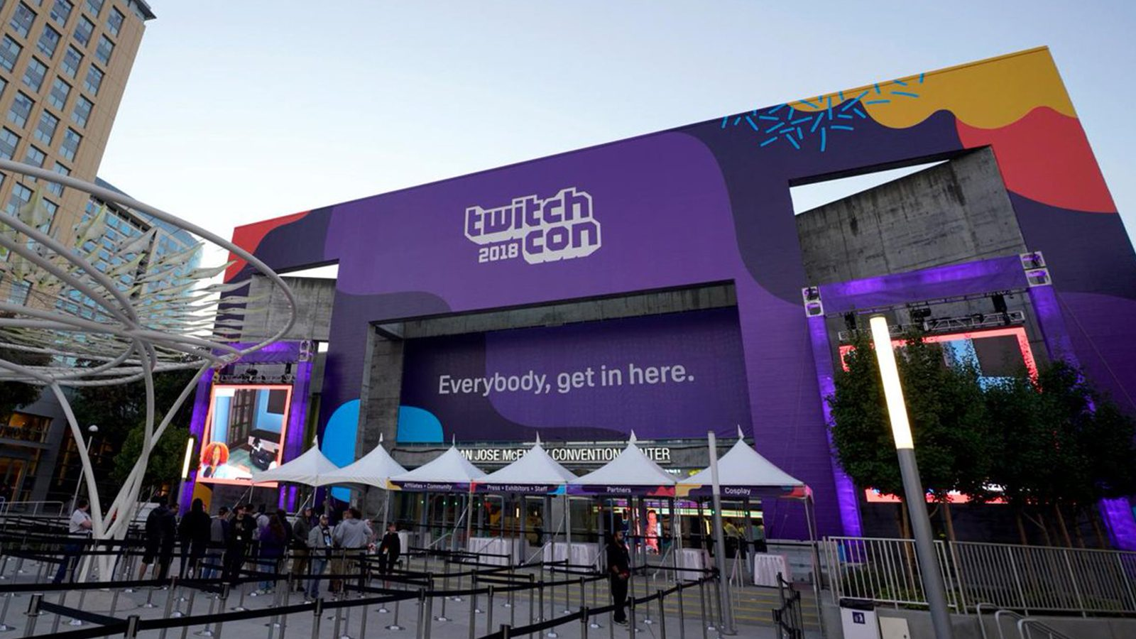 Twitch Con 2020