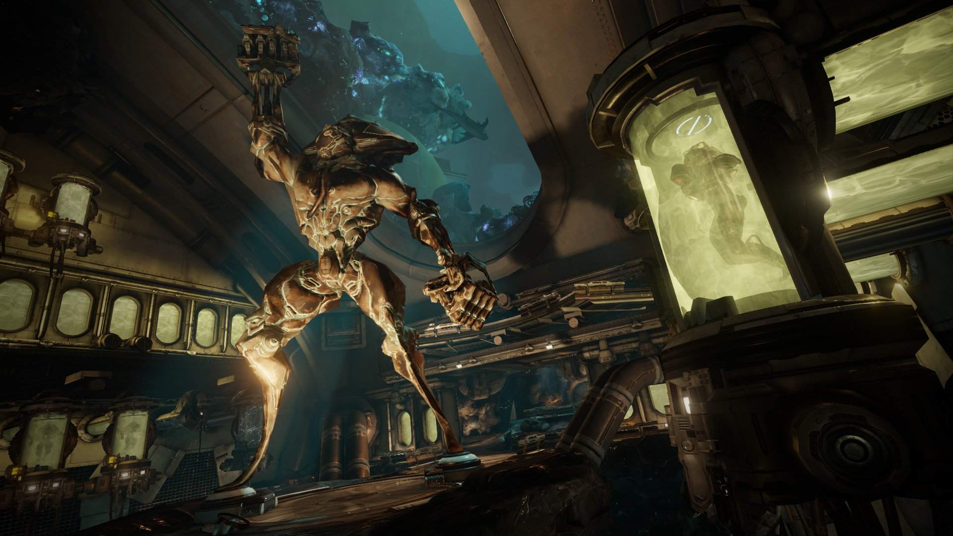 TennoCon 2019 kicks off on July 6 with all-day live streams