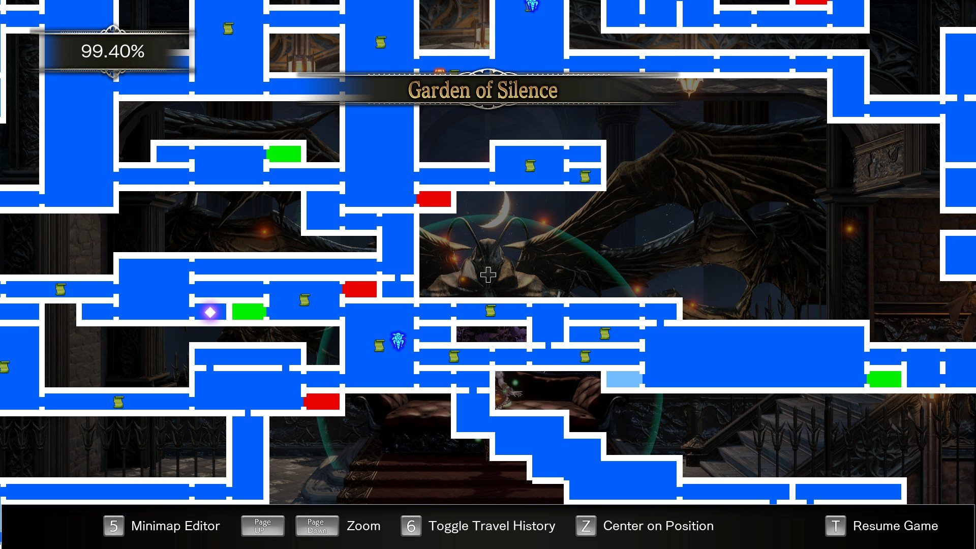 Blue icons on map in Bloodstained: Ritual of the Night ... on map of all towns in nevada, map symbols, map legend, map app, map background, map banner, map builder, map pointer, map key, map marker, iphone maps, indian map, normal maps, map signs, map logo, map art, map wmf, map template, map pin black, shadow map, map pictogram, map psd, map pushpin, map to the left, portal maps, latin america map, map drive,