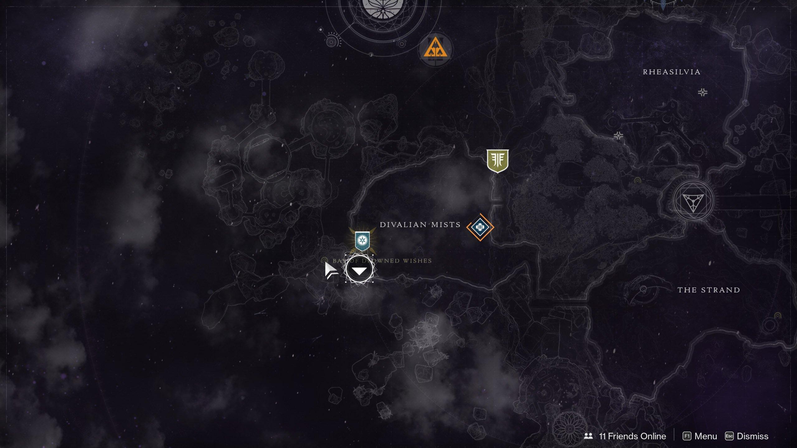 Where to farm Scorn enemies in Destiny 2 | Shacknews