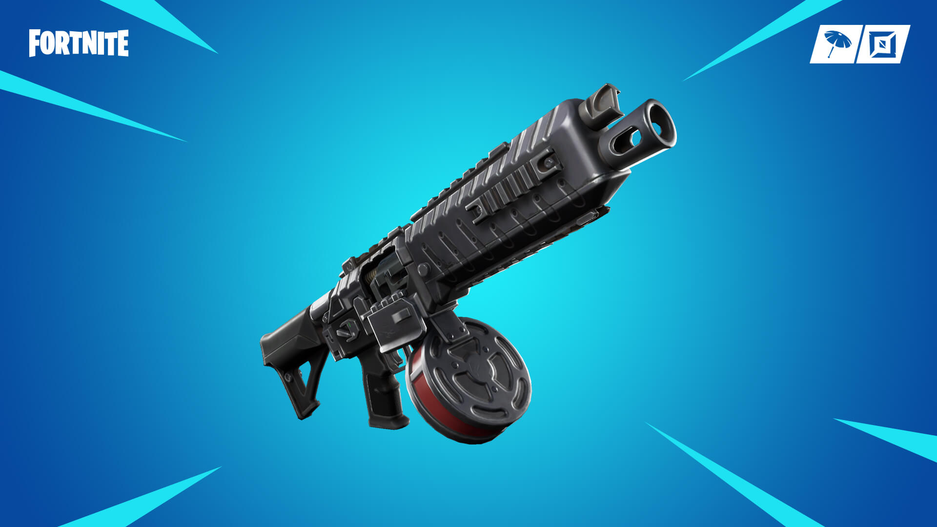 Fortnite V9.30 Content Update #2 patch notes