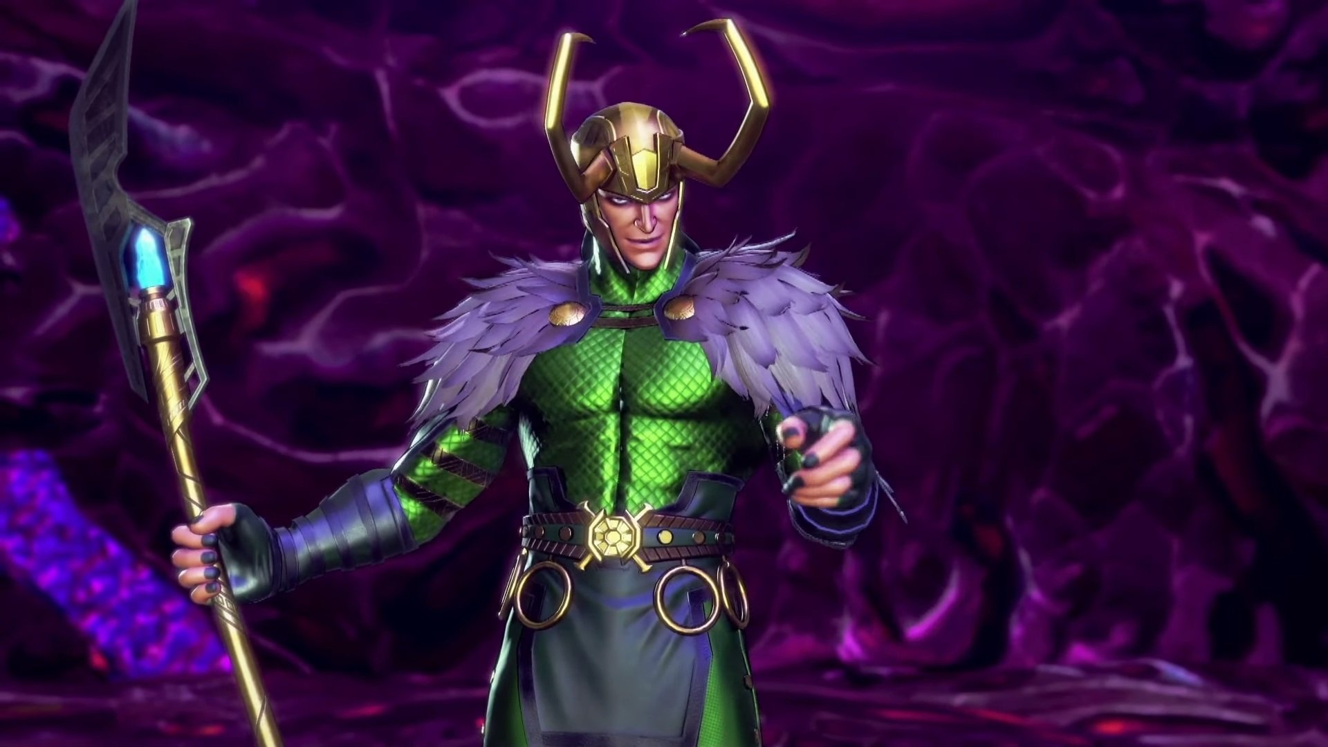 How to unlock Loki in Marvel Ultimate Alliance 3