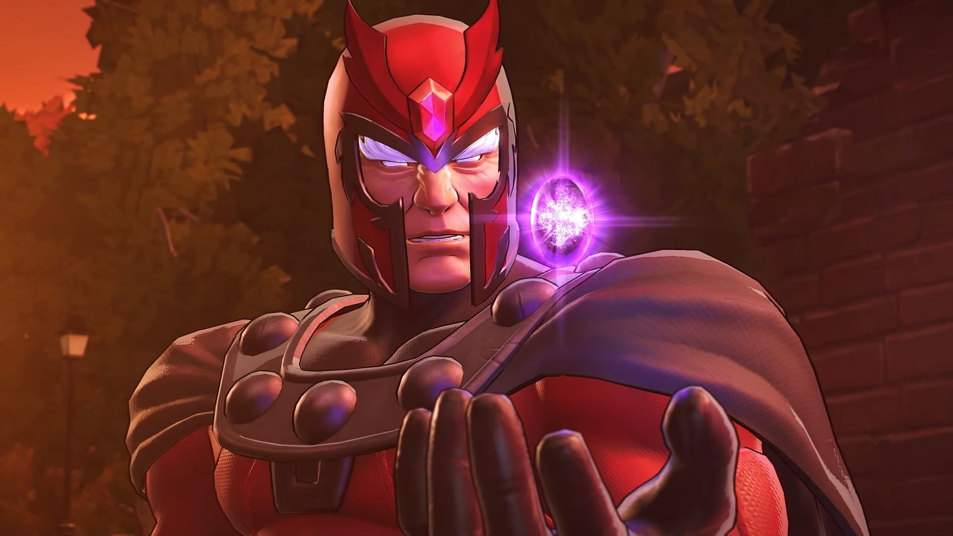 How to unlock Magneto in Marvel Ultimate Alliance 3