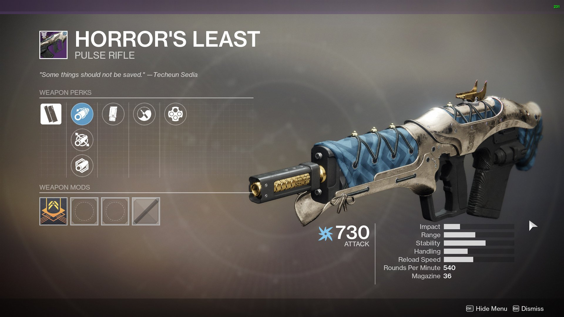 Nightfall exclusive loot rewards Destiny 2