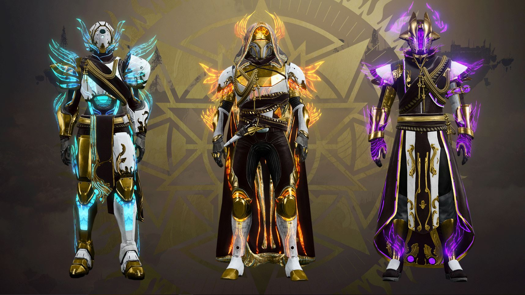 Solstice of Heroes 2019 armor steps Destiny 2