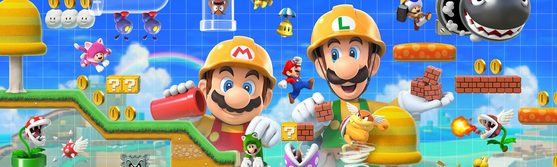 Super Mario Maker 2 guides wiki faqs extras how to
