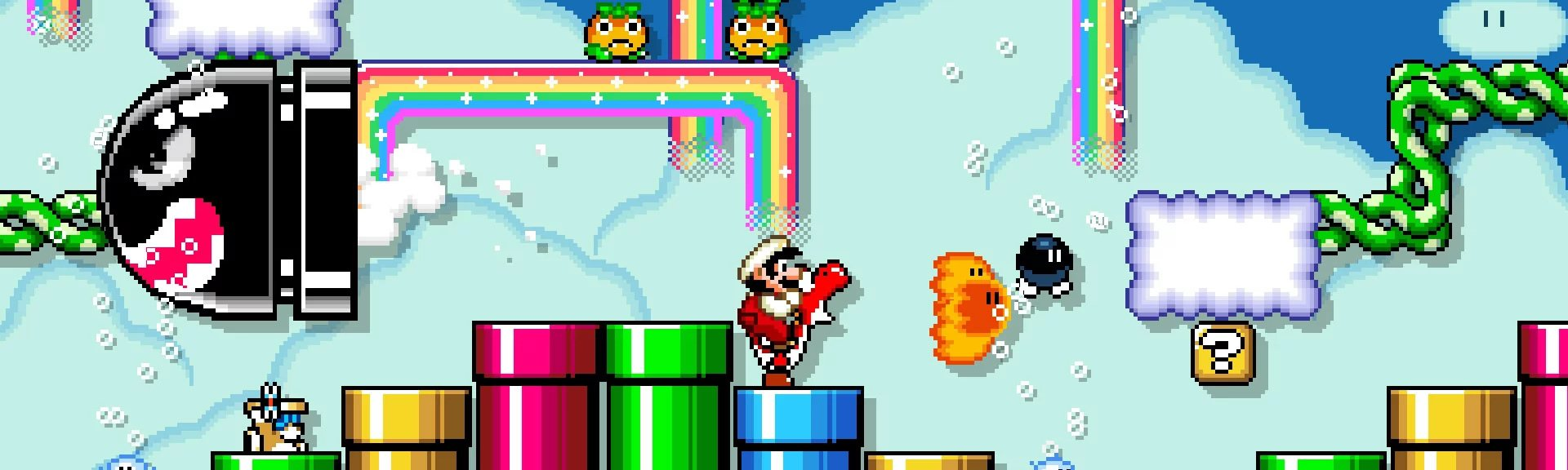 Super Mario Maker 2 guides wiki FAQ - Course World