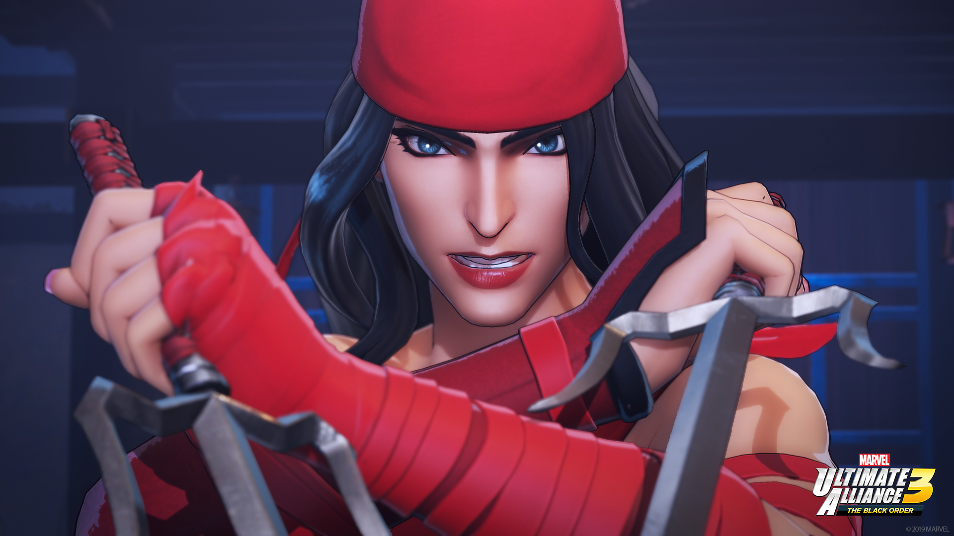 How to unlock Elektra in Marvel Ultimate Alliance 3