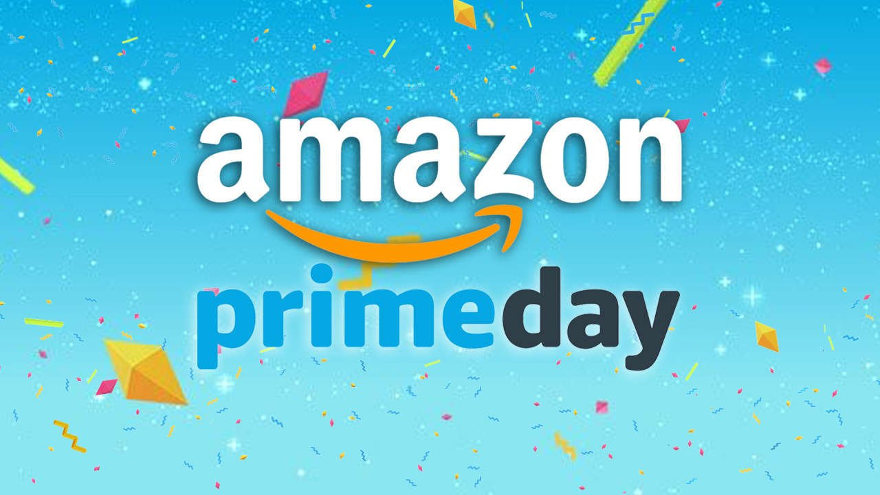 When is Amazon Prime Day 2019