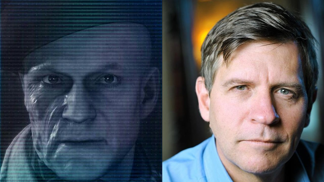 Wolfenstein: Youngblood voice actors - Mike Davies voices Lothar Brandt