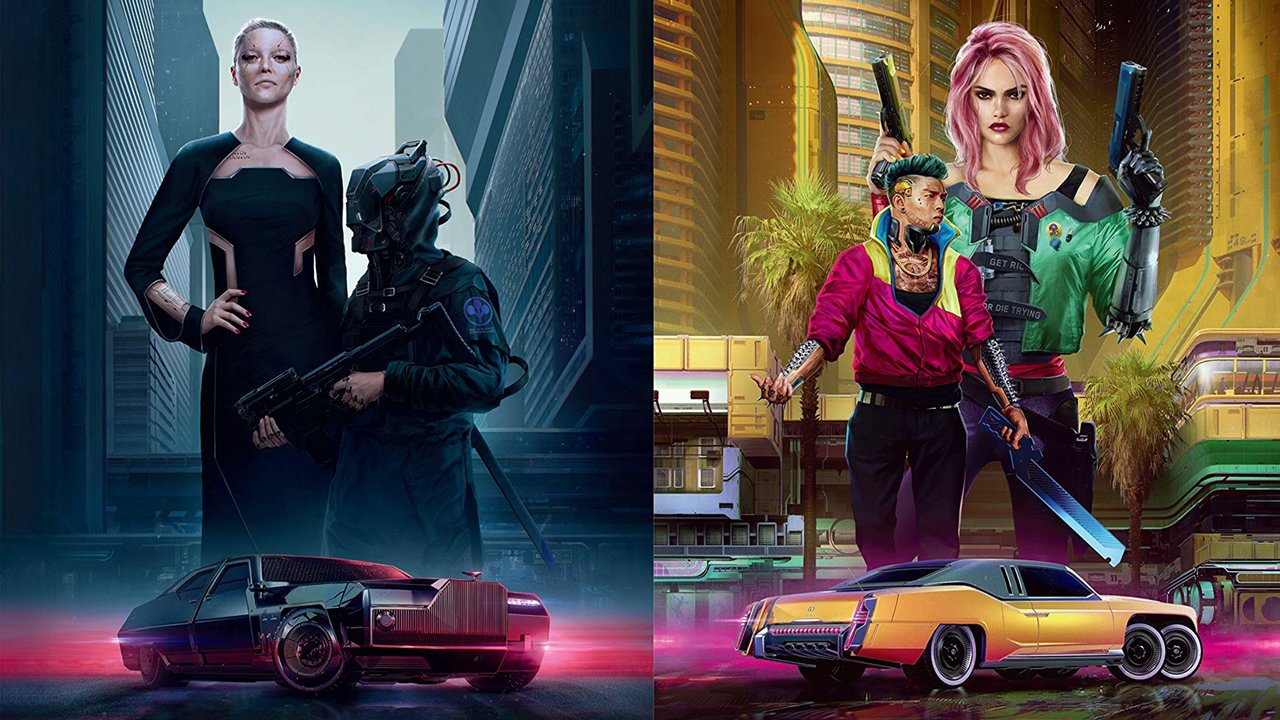 How to preorder The World of Cyberpunk 2077 lore book