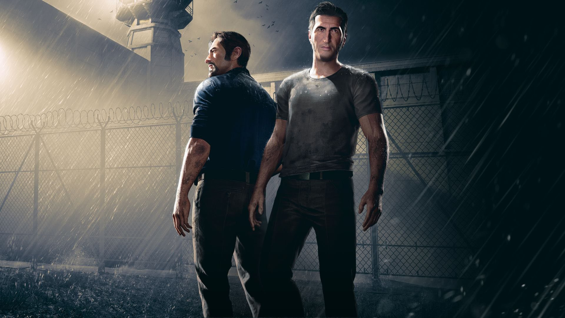 Xbox Super Games Sale includes A Way Out