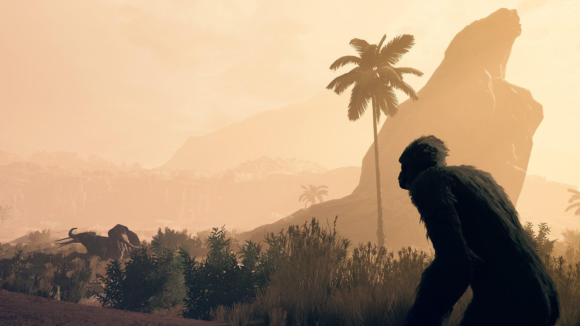 Ancestors Humankind Odyssey PS4 Xbox One