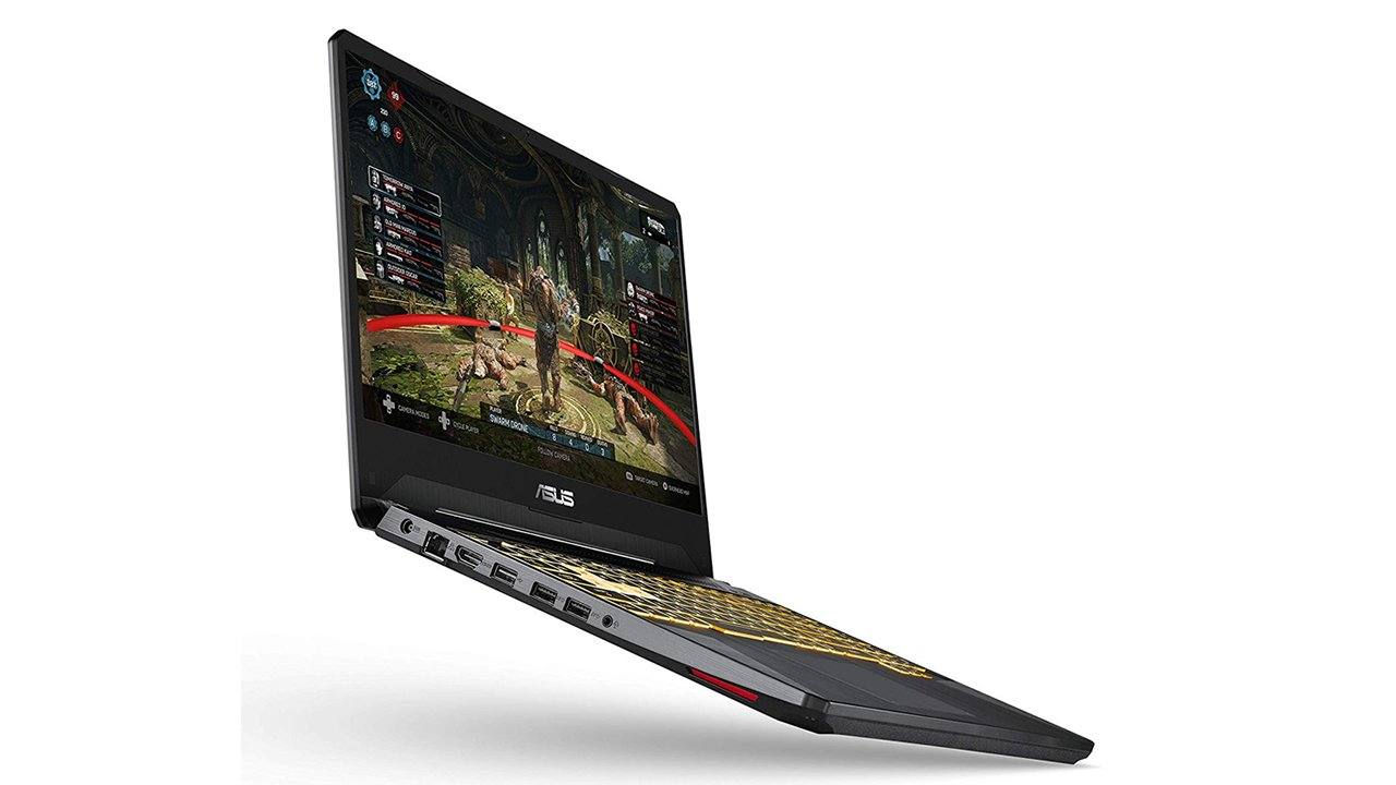 Back to School 2019 laptop deals Asus TUF Gaming GTX 1660 Ti